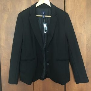 Black Gap blazer 12